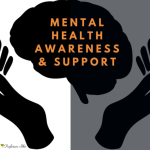 Mental Health Awareness & Support Course